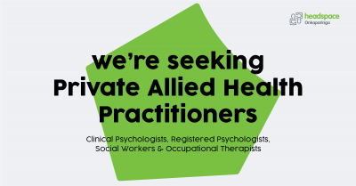 headspace Onk Private Practitioners2