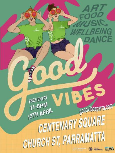 Good Vibes 19 flyer4